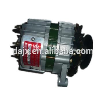 Jinma Wiring 4 Wire Alternator - Wiring Diagrams ROCK