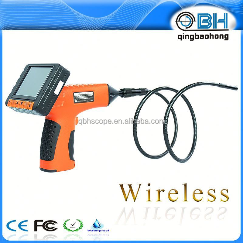 top quality industrial wifi endoscope camera snake camera