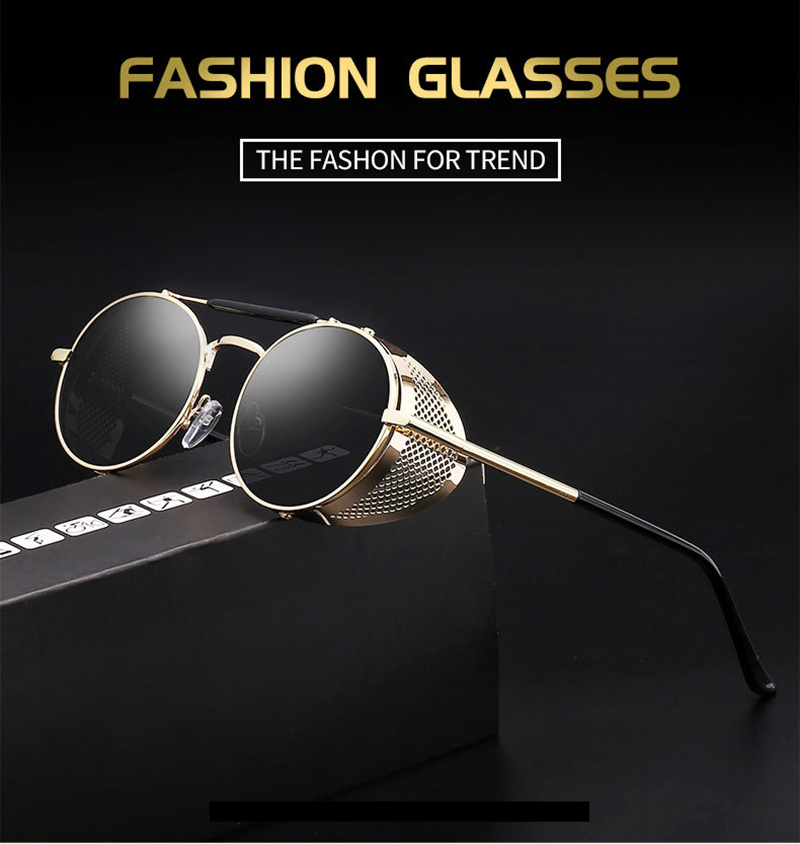 Fuqian womens stylish sunglasses company-5