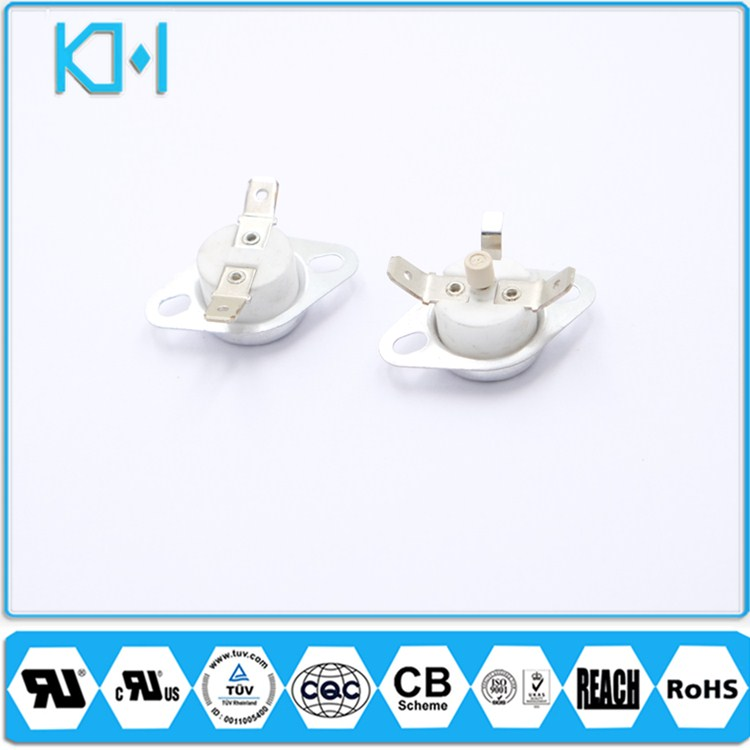 Ul Tuv Iso Cqc 125v 16a Thermostat Ksd301 Kettle Parts Kehua Home ...