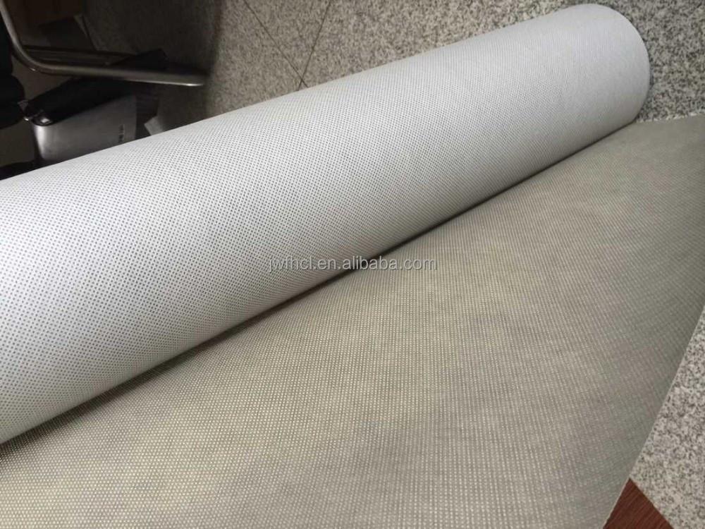 impermeable y papel housewrap o membrana para techos