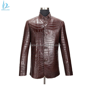 ce694943b Exotic Skin Jackets, Exotic Skin Jackets Suppliers and Manufacturers ...