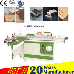 hot sale qing dao mj10250 table saw