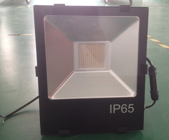 Most Powerful 150w Led Flood Light Equal To 1500 Watts Halogen ...