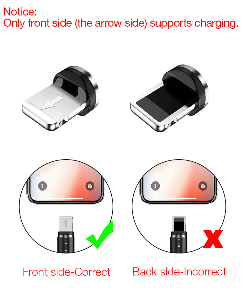 Factory Direct High Quality usb cable magnetic 3 connectors 3.0 5a