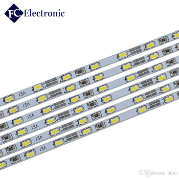 Ws2812b Ws2811 5050 Rgb Smd Led Strip Pcb Board Pixel Light 5v - Buy Rgb  Led Pcb Board,Rgb Led Strip,Rgb Smd Led Product on Alibaba com