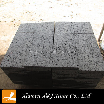Natural Volcanic Stone For With Lava Rock Tile