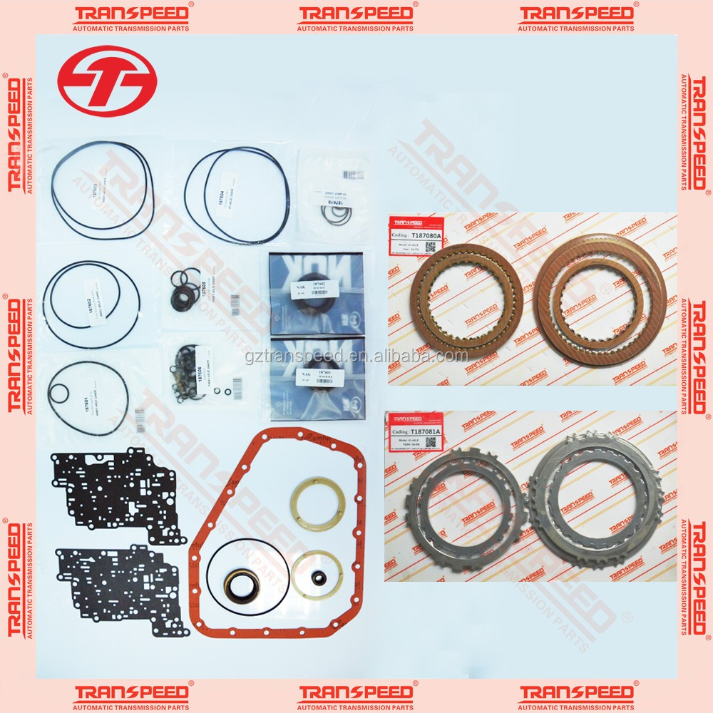 Transmission Master Overhaul Kits 30 40le Wiring Diagram Suppliers And Manufacturers At