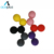 Peanut Shape Massage Ball, Double Lacrosse Ball
