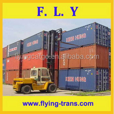 Dedicated trust worthy considerate service durable hot sell sea freight forwarder china to uruguay