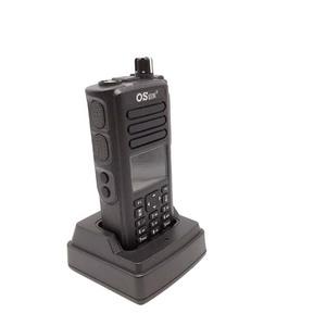 New OS Analog wireless intercom and gsm walkie-talkie OS-8698