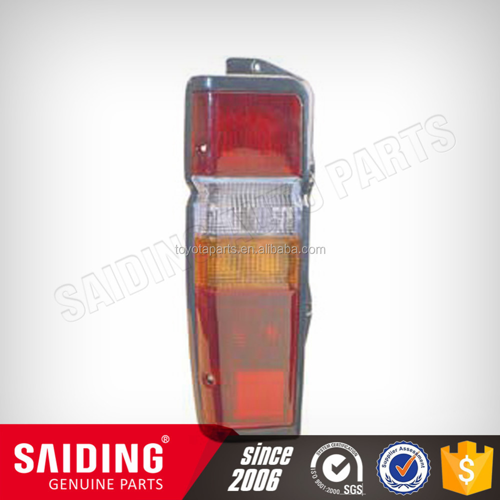 Tail Light for Toyota Hiace RH20 Tail Lamp 81551-95J07