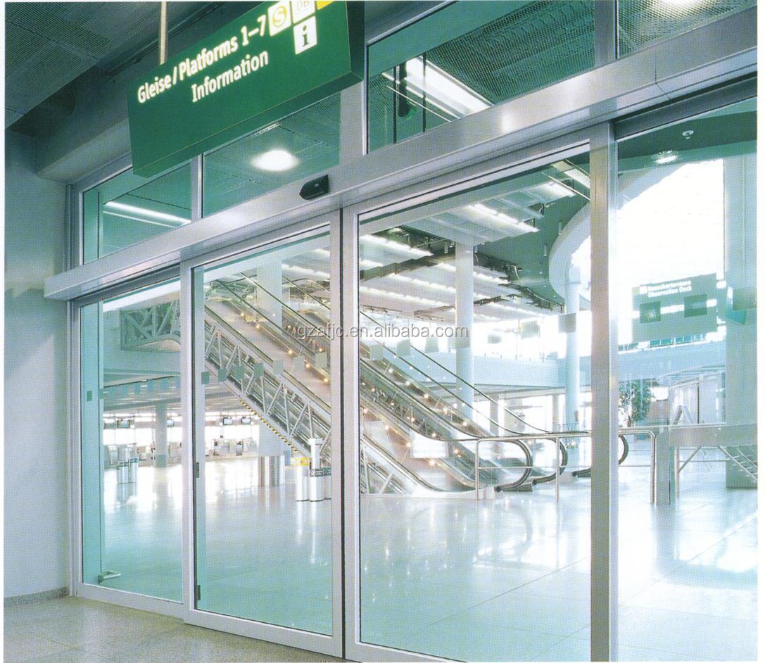Motorized Sliding Glass Door System Motorized Sliding Glass Door