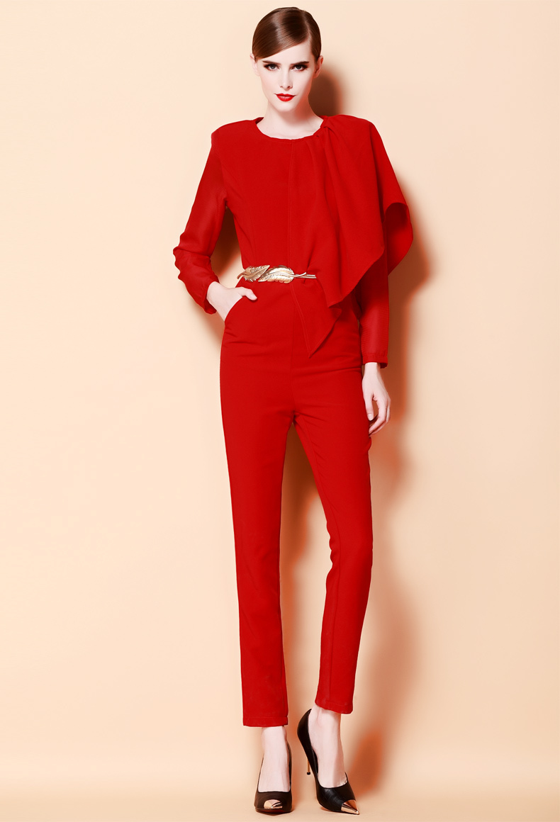 f34e696cb098 25 Wonderful Womens Red Jumpsuit U2013 Playzoa.com