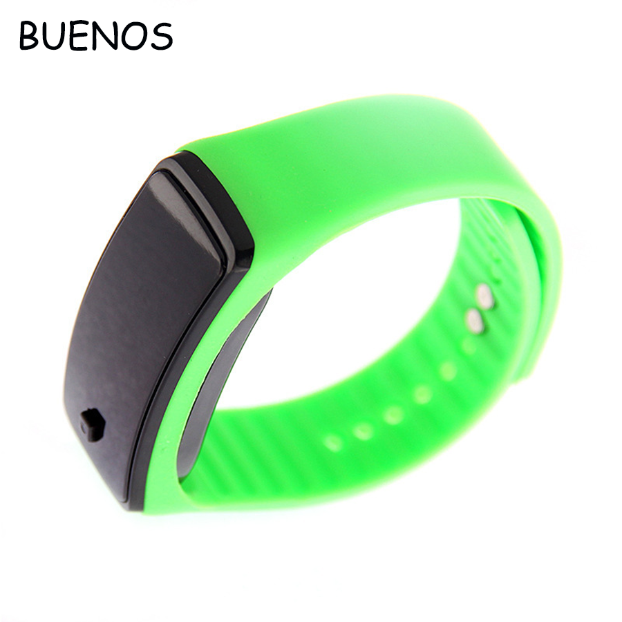 Cheap Creative Colorful Fashion Jelly Silicone LED Watch for Kids