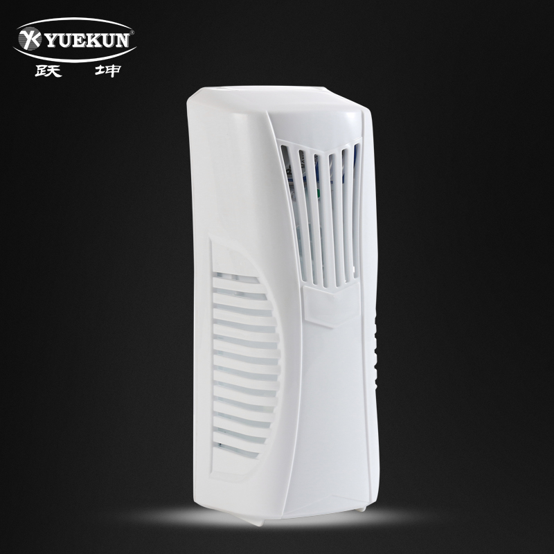 High Quality ABS Plastic Electric Perfume Dispenser Fan Fragrance Type YK8210
