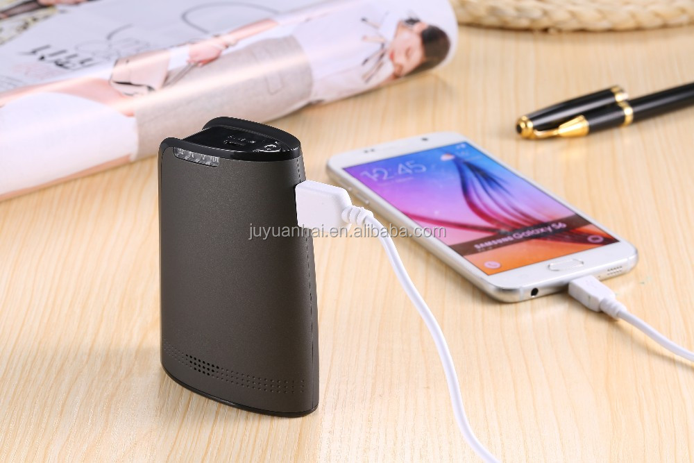 5200mah power bank with bluetooth speaker virtual keyboard 3 In 1 function universal Mini unique Portable