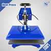 New Type cheap used t shirt heat press machine