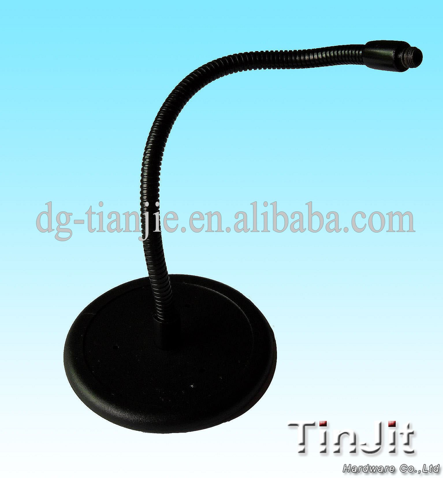 Metal Base with Flexible Tube mobile accessory