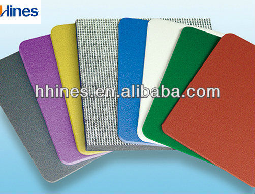 rubber foam diaphragm sheet