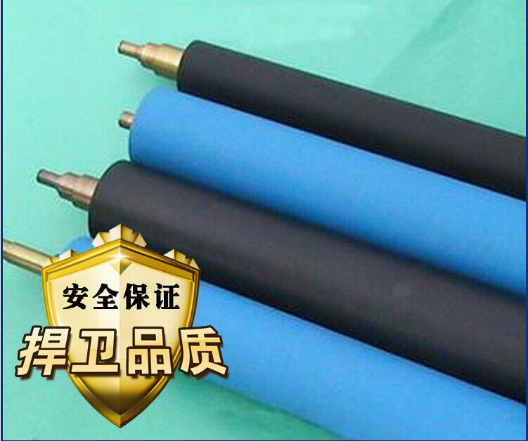 Wholesale supply of printing rollers, ink nylon string cot | wear rubber roller laminator Cots
