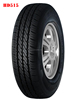 HAIDA High Quality Passenger Car Tire (HD515)