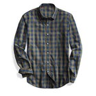 Men's Cotton Dress Casual Shirt