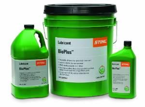 STIHL 0781 516 5009 BioPlus Bar and Chain Oil, Quart