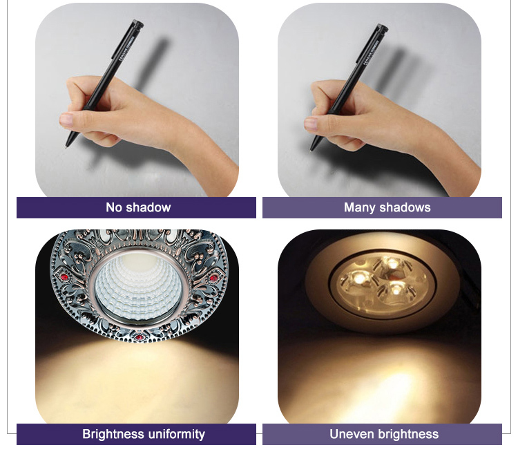 Leimove energy-saving led ceiling spot lights ceiling for decoration-16
