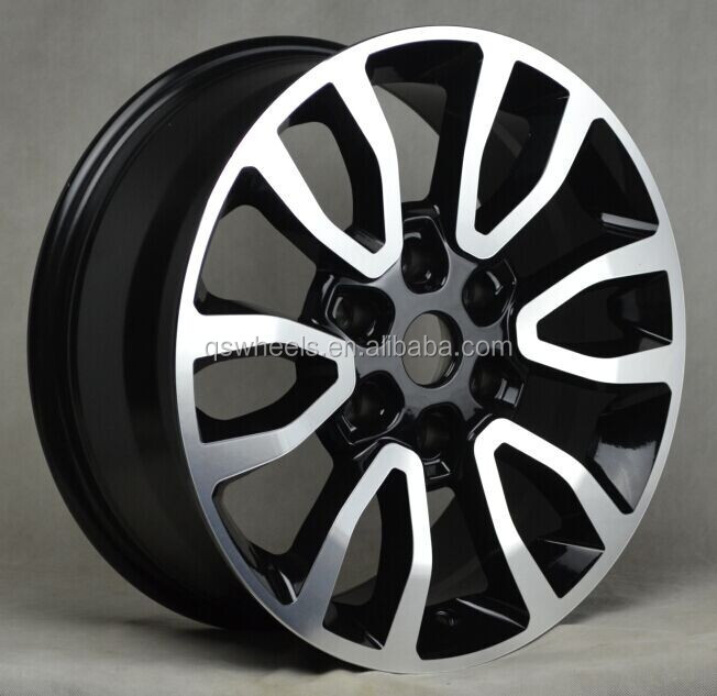 New Style Inch Alloy Wheel Rim Suv Car Wheels Buy