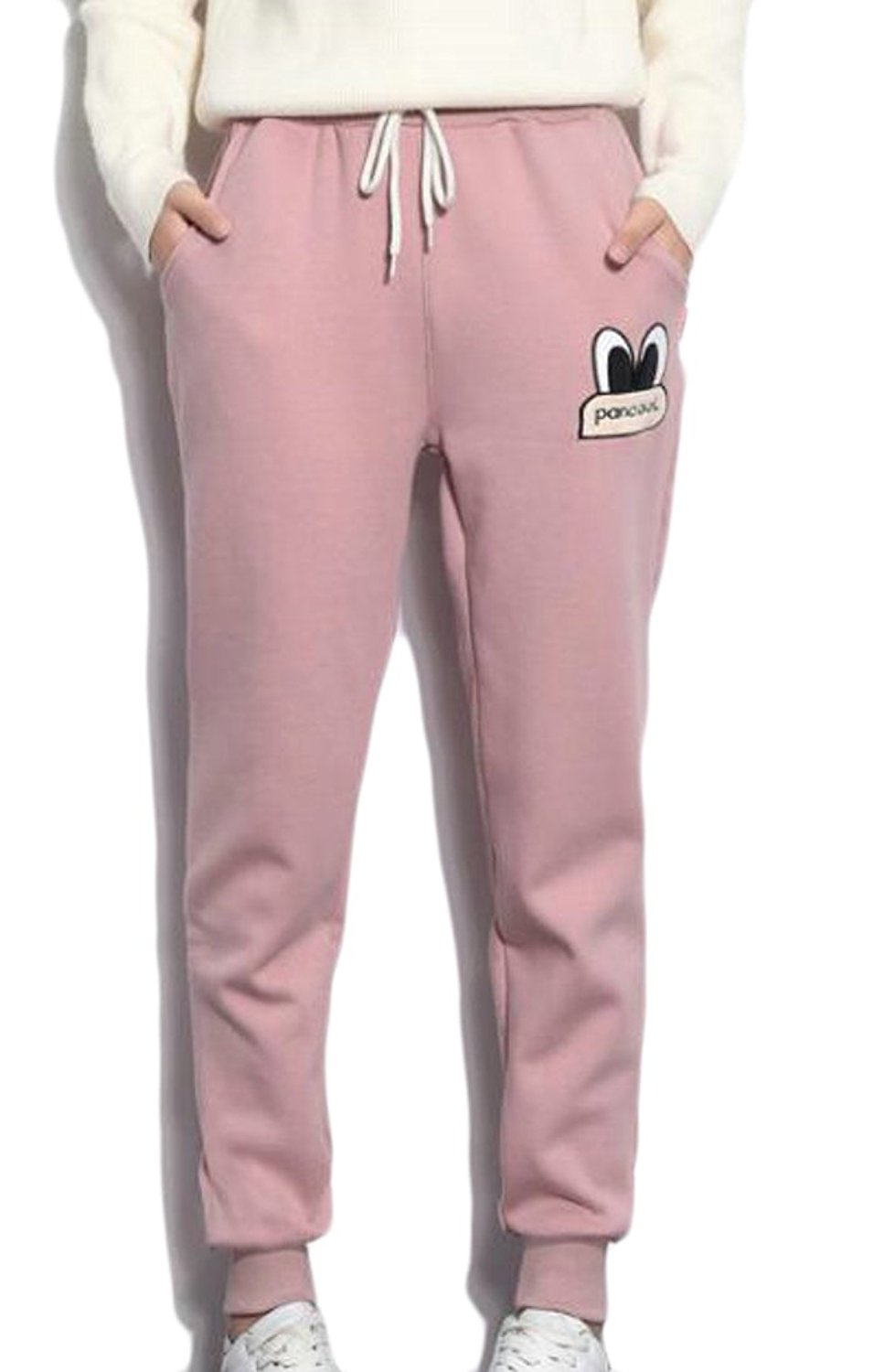 Baby Polarn O Pyret Flying Dream Velour Joggers