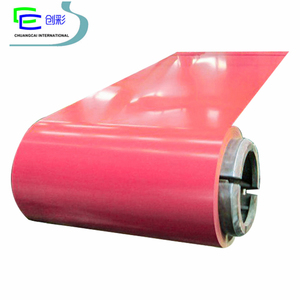 Color Coated Steel Sheet Coil/Pre painted Galvanized Steel Coils Galvanized Steel Coils/ Color Steel Material
