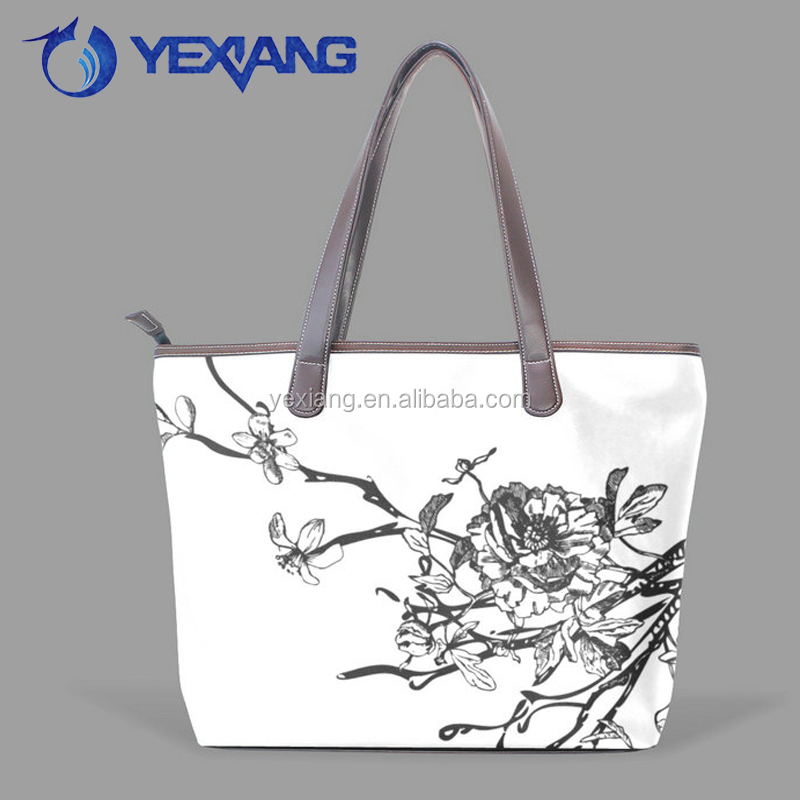 Yexiang Newest Pictures Lady Fashion Bag Handbag/Bags Handbag Women