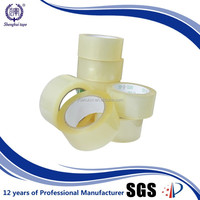 Wide Clear Sellotape Packaging Tape China Wholesale
