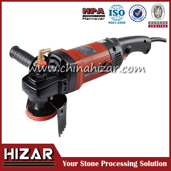HIZAR Dry and Wet Grinder,Wet and Dry Bench Grinder