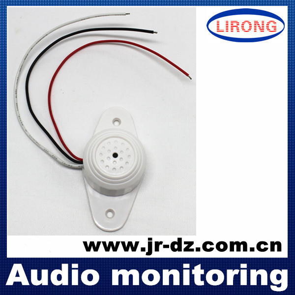 cctv camera microphones Audio microphones