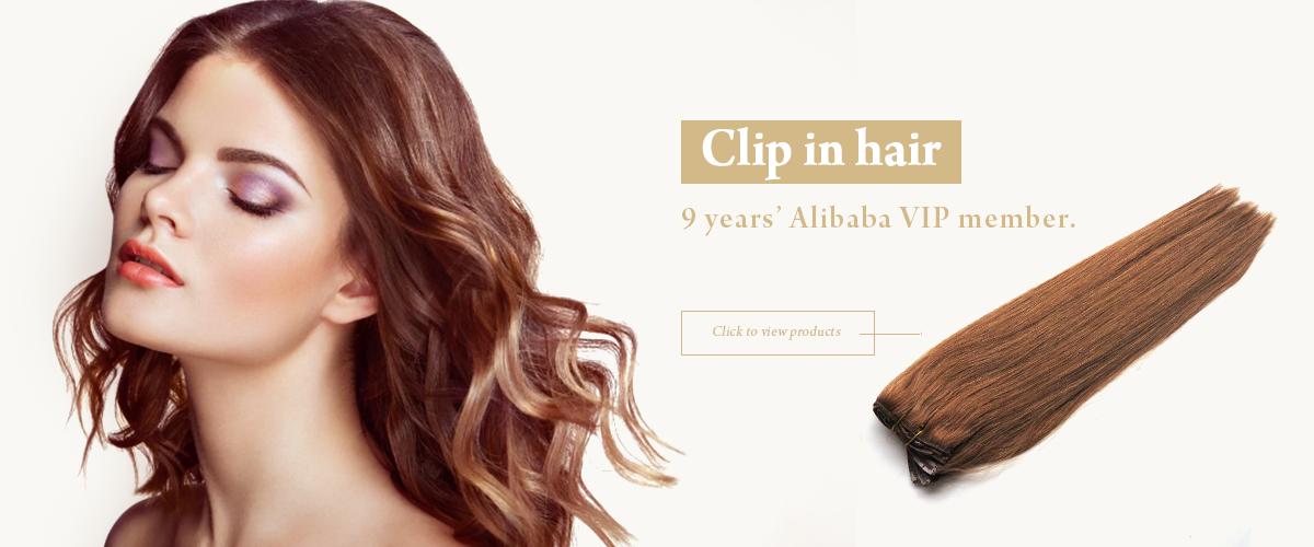 Xuchang Harmony Hair Products Co Ltd Virgin Hair Human Hair