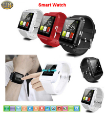 Shipping Online U8 smart watch digital touch screen monitor mens watch new smartwatch