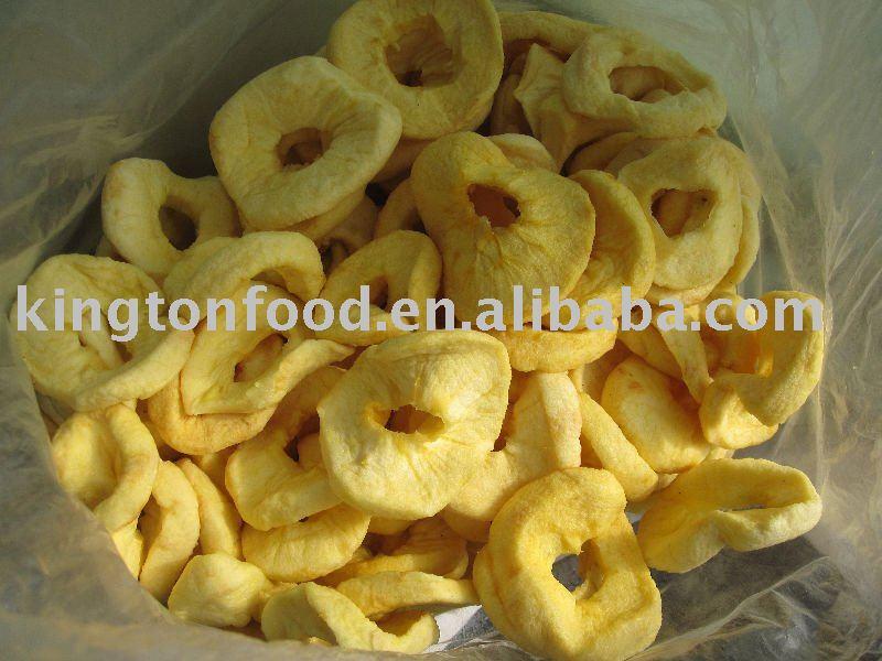 Dried Fruit-apple Ring/apple Dice