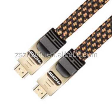 Factory price mini hdmi to rca cable