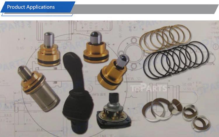 EX200-5 Excavator Control Joystick Pusher