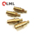 OEM ODM Cheap Copper Brass Precision Micro CNC Turning Parts, CNC Turned Pin Parts For Brass