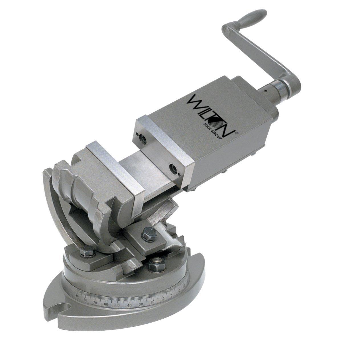 Proxxon 28608 Precision Vise FMZ with Clamp