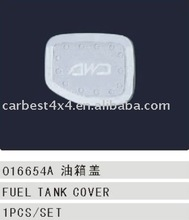 FUEL TANK COVER FOR PRADO (FJ120)'03 ON