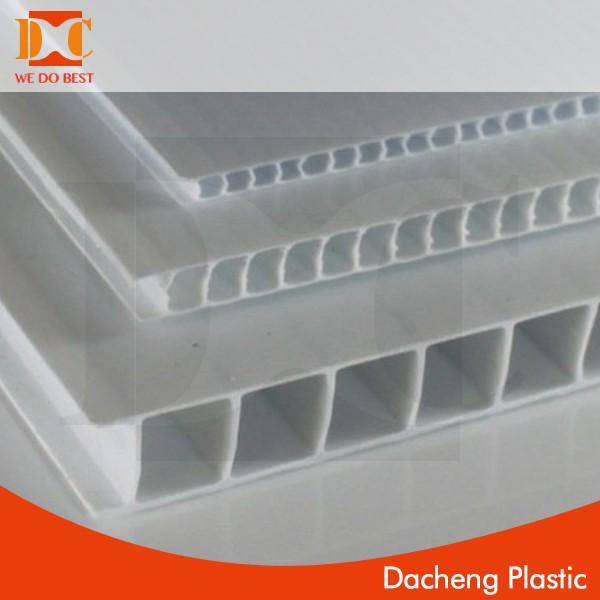 Corrugated Plastic Sheet Lowes Product On Alibaba