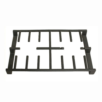 Cast Iron gas grid