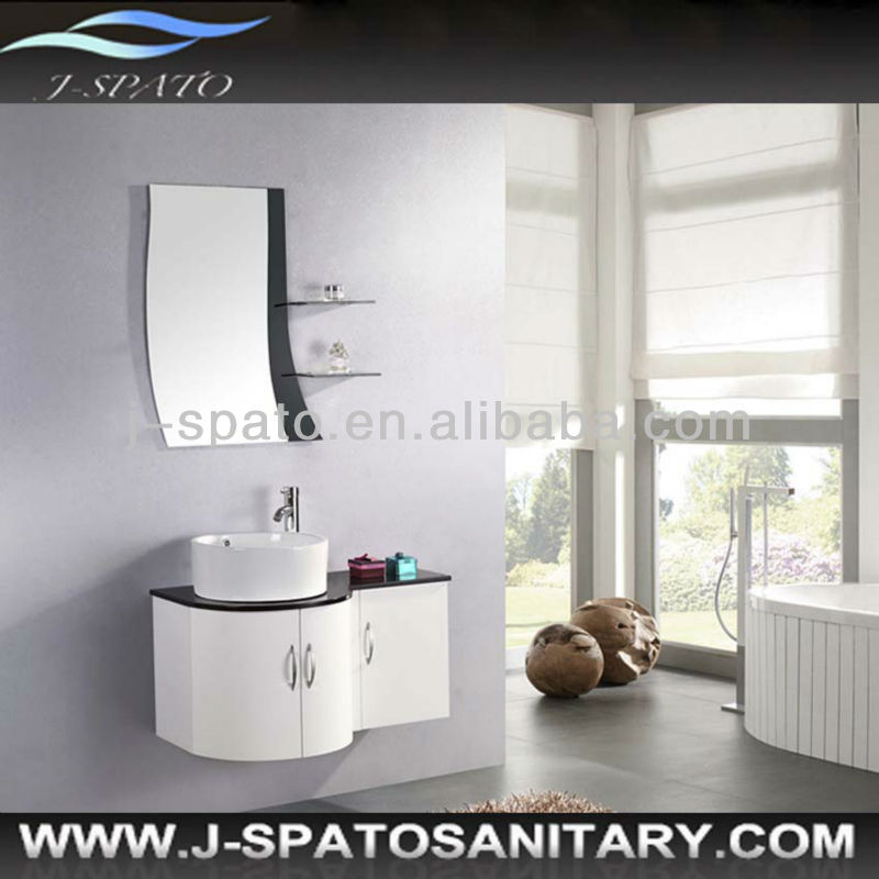 Ceramic Vanity Top Asian Style Bathroom Vanity