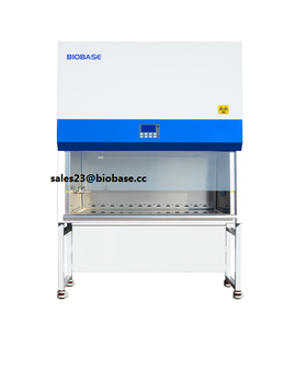 ClassII A Biosafety Cabinet Price With Motorized Front Sash For - Biosafety cabinet price