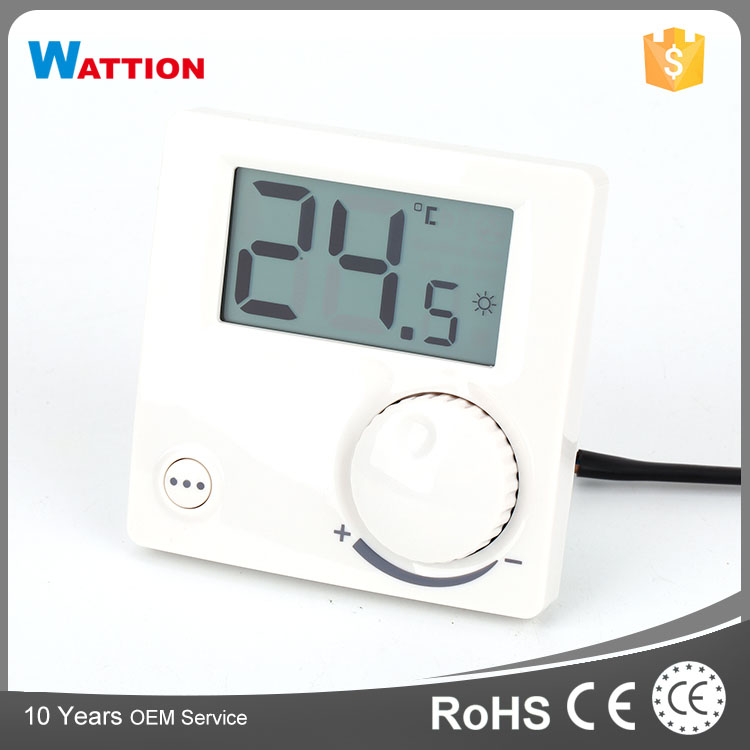 High Quality Gas Water Heater Boiler Digital Room Thermostat
