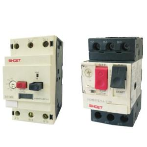 GV2 M01 to M32 motor protection circuit breaker